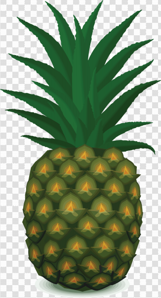 Pineapple PNG Download Image