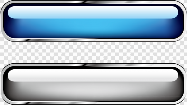 Shinny Button PNG File